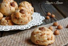 Biscotti ricotta e amaretti