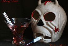 Bloody Drink – Halloween