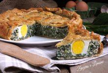 Torta Pasqualina – ricetta semplice
