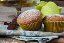 Muffin cocco e Kinder