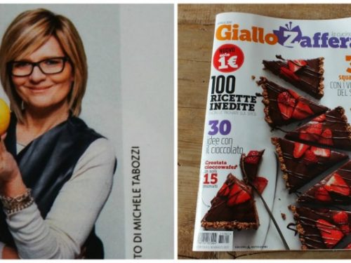 Giallo Zafferano Magazine
