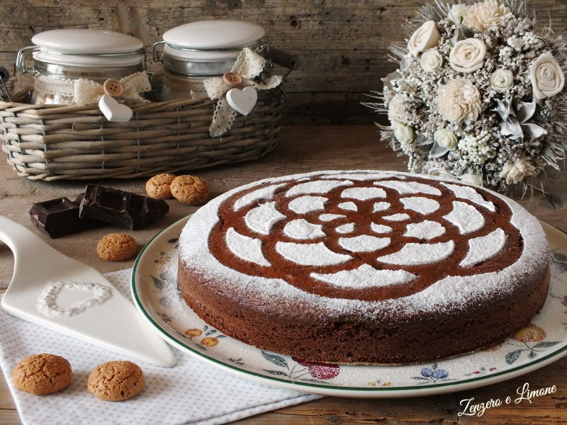 torta di pangrattato