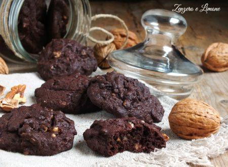 Biscotti con interno morbido
