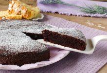 Come riciclare la colomba: torta al cioccolato