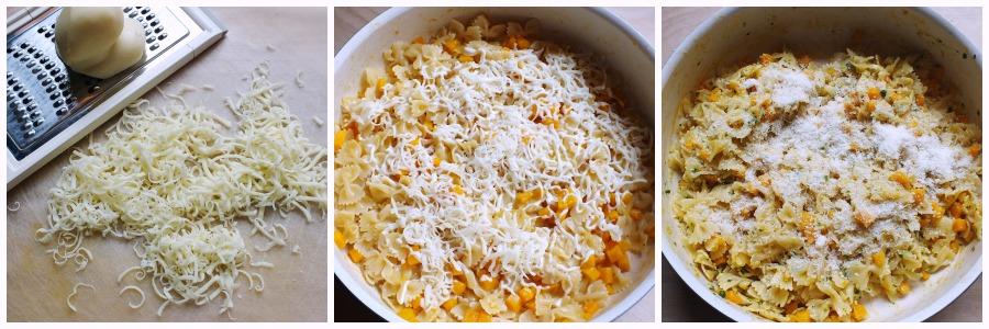 pasta risottata - procedimento 2