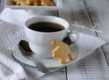 Biscottini da tè