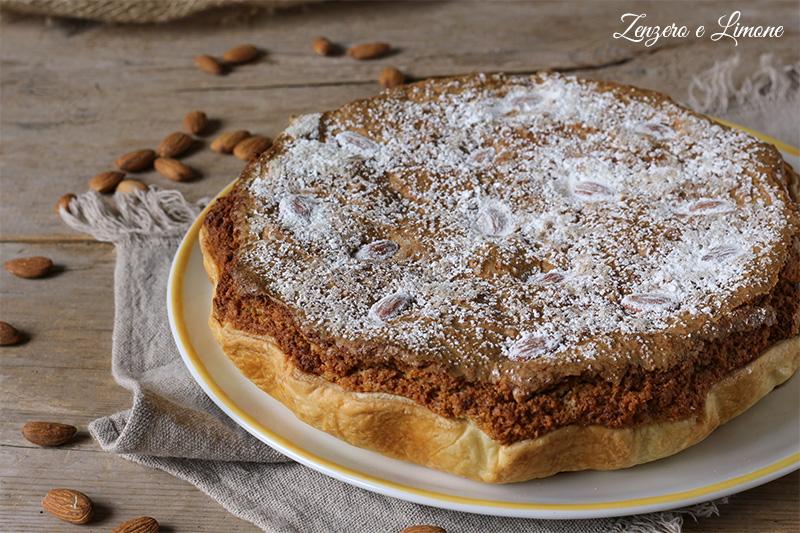 torta greca - intera