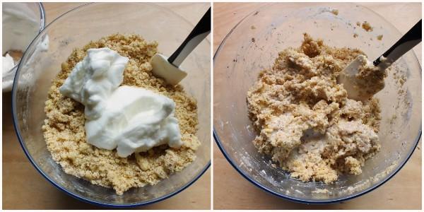 torta greca - procedimento 3