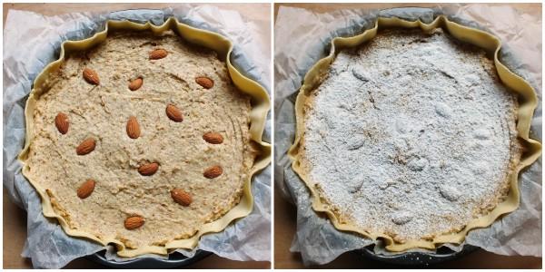 torta greca - procedimento 4
