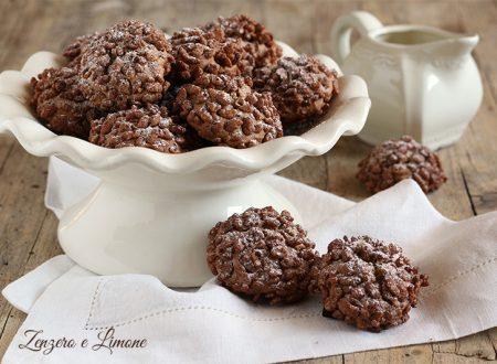 Biscotti al Nesquik