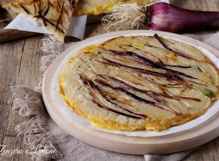 Pajeon, pancake coreano
