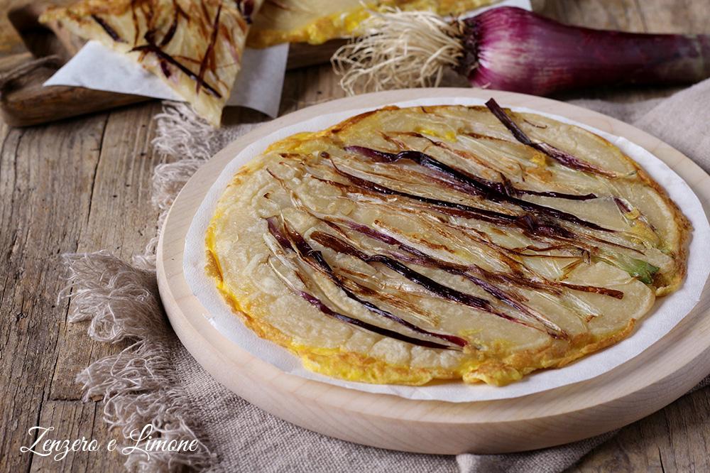 Pajeon pancake coreano