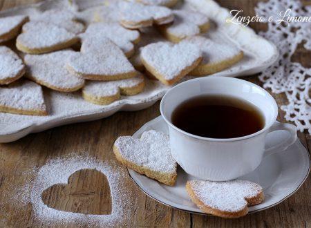 Biscotti da colazione e non solo