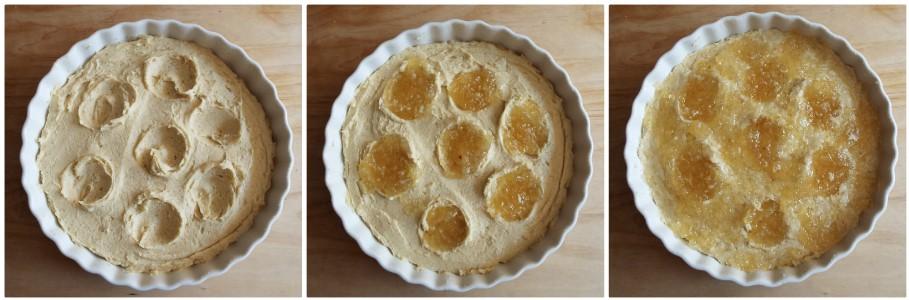 crostata morbida - procedimento 2