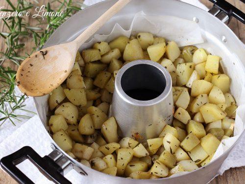 Patate con fornetto Versilia