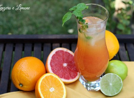 Citrus crush