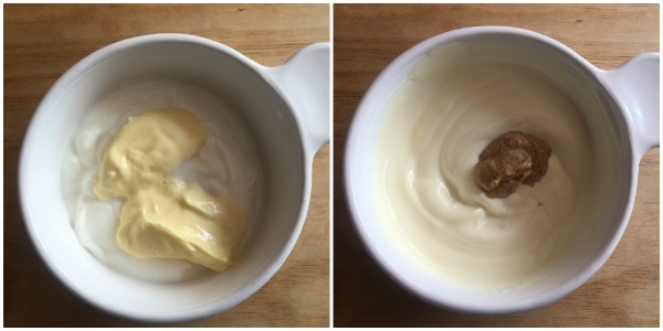 Coleslaw - procedimento 1