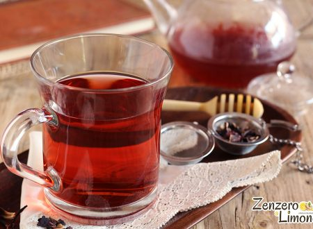Karkadè o tè di ibisco