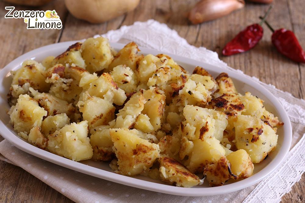 patate lessate saporite