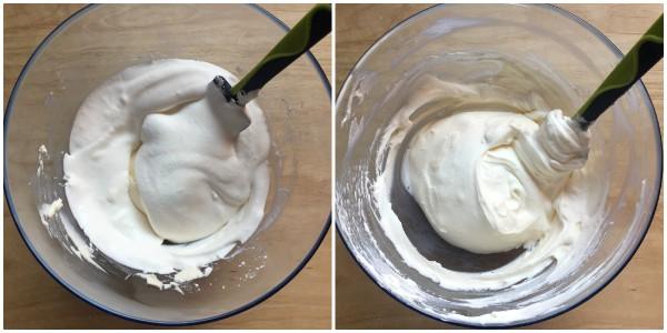 tiramisù senza uova - procedimento 3