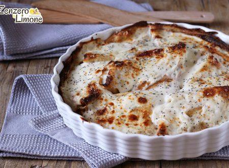 Crespelle con prosciutto e formaggio, ricetta velocissima