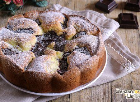 Torta Nua | ricetta imperdibile