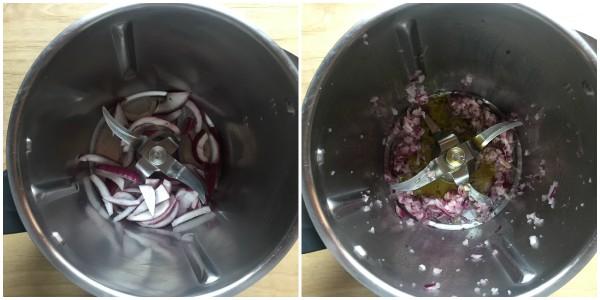 Salsa allo yogurt - con cottura 1