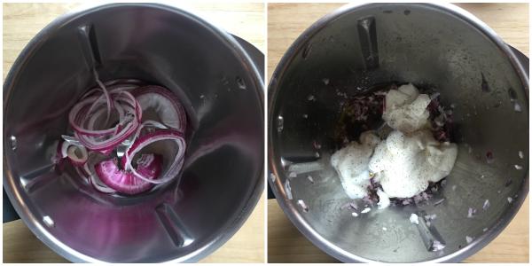 Salsa allo yogurt - senza cottura