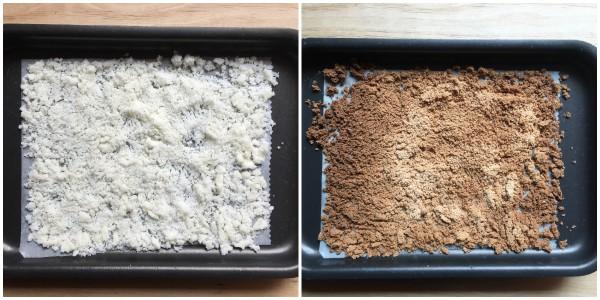 Sale aromatizzato con aglio - procedimento 2