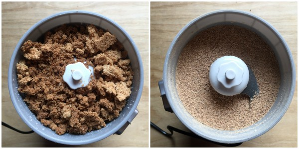 Sale aromatizzato con aglio - procedimento 3
