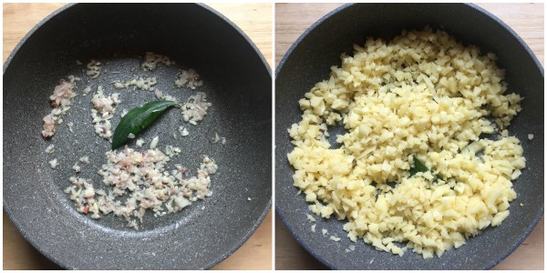 patate strapazzate - procedimento 4