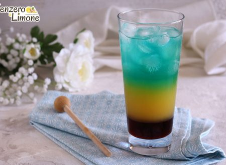 Cocktail arcobaleno