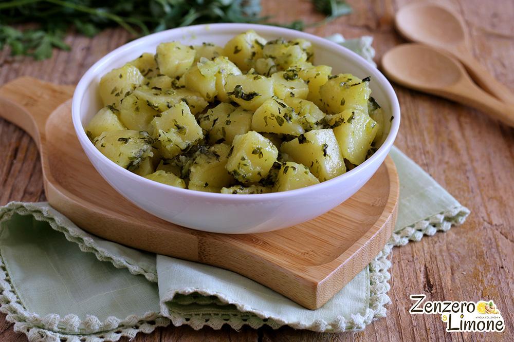 patate trifolate