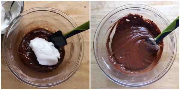 plumcake al miele - procedimento 5