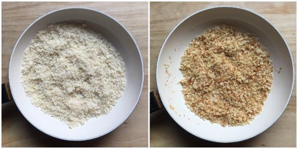 Spaghetti alle olive - procedimento 2