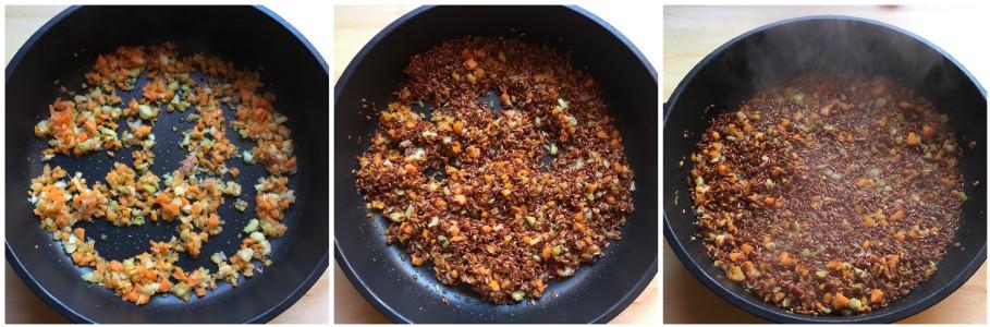 Zuppa di cavolo nero - procedimento 2