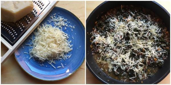 Zuppa di cavolo nero - procedimento 4