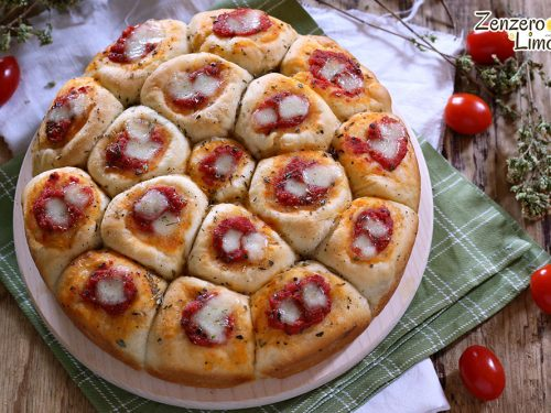 Danubio alla pizzaiola