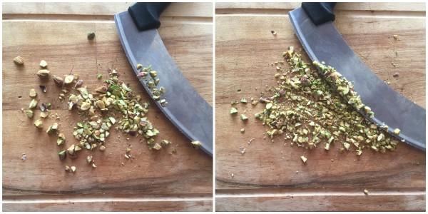 pistacchi tritati