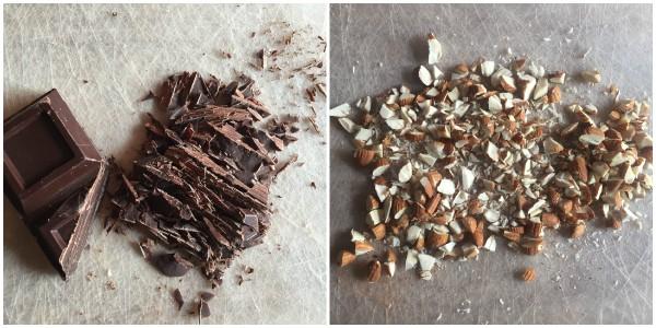 Torta di pane e cioccolato - procedimento 2