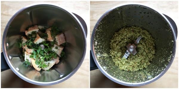 Patate al forno sfiziose - procedimento 2