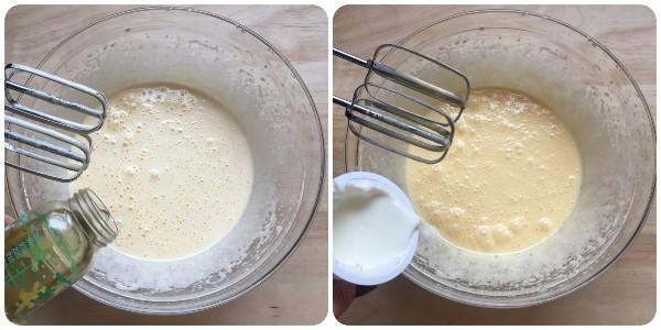 torta Nunzia - procedimento 2