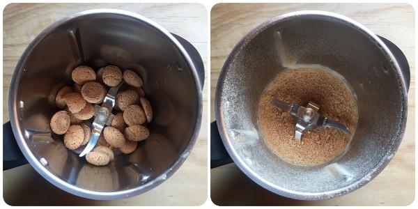 Tortine al cioccolato - procedimento 2