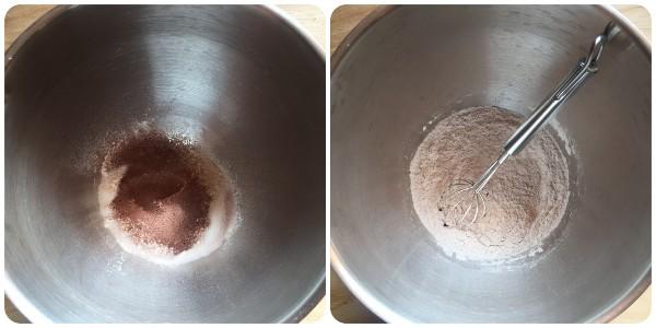 Yogurtelli - procedimento 1