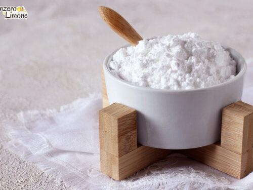 Come fare lo zucchero a velo in casa