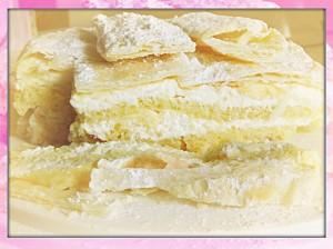 torta tiziano