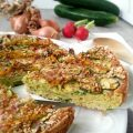 frittata-light-forno-albumi-verdure-fiori zucchina