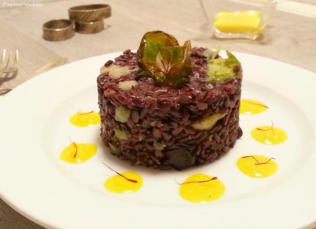 Ricerca ricette con come cucinare riso venere for Cucinare riso venere