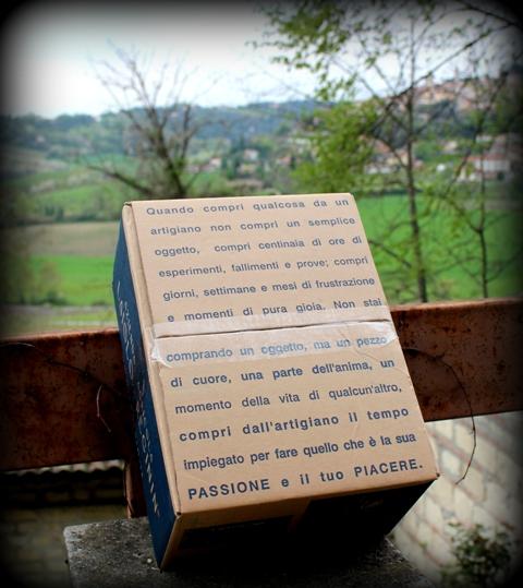 artigiano Monferrato PapillaMonella