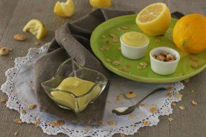 Mayonese vegana alle mandorle – pronta in 5 minuti